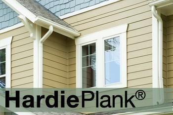 Hardie-Plank
